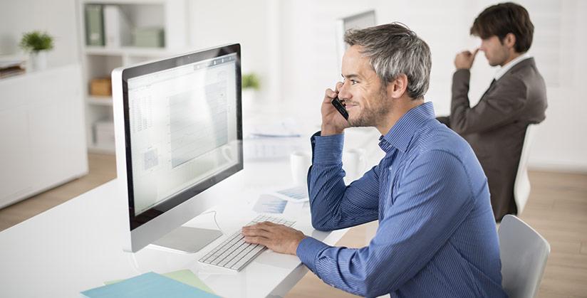 Begagnade kontorsmöbler ger mer värde